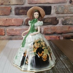 Other - Picnic Dress Gone With The Wind Figurine